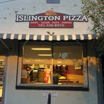 Islington Pizza and Sub Shop