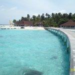 Thudufushi   luglio 2014