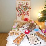 buffet ferragosto 2014