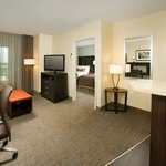 Two Room Suites - Complimentary Wireless High Speed Internet access for all guests
