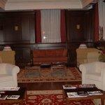 Magnifico Salón