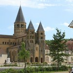 Basilica of Paray-le-Monial