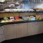 Buffet petit déjeuner 3
