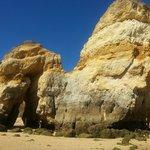 Camel rock...