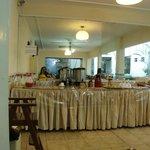 Hotel Libertador Simon Bolivar Foto