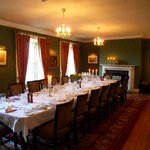 Private dining ~ Ground floor