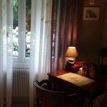 Camera due letti della suite