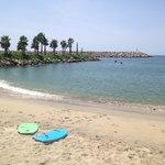 El Ganzo Beach