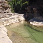 Papingo Rock Pools