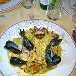 Cena o pranzo a scelta tra carne o pesce