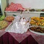buffet ferragosto
