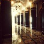 Corridor of Tej Marhaba
