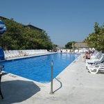 Longest pool in OC