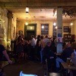 An evening at Wilton's