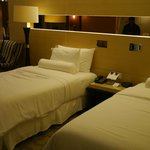 Grand Deluxe Room (Twin bed)