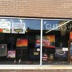 Terri Lynn Art Studio And Gallery