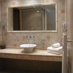 Baño suite Senior