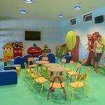 Kinder-Club für die Kleinsten