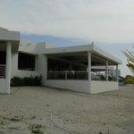 Vista desde la Playa del Restaurante Chiriquí