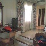 Buena habitacion
