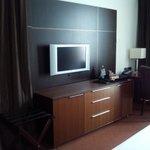 Habitación - TV