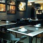 Vesber main dining room