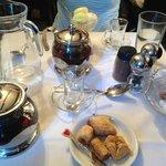persian tea :)