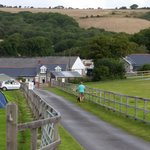 Whitwell holiday park