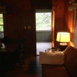 Photo de Lake Cumberland State Resort