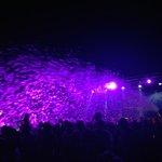 Selge Beach Foam Party