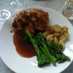 Roast Chicken... not the best roast