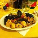 cena di ferragosto pesce