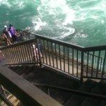 obervatory deck