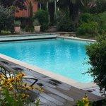 Thw Swimming Pool