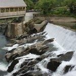 The Beautiful Falls