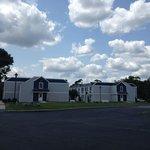 Separate Buildings @ Howard Johnson Atlantic City/Egg Harbor Township