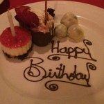 Birthday Celebration In St. Lucia