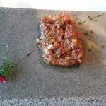 steak tartar exquisito