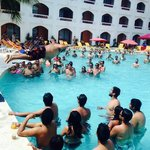 Plaza Pelicanos Club Beach Resort Foto