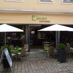 Eleven Kaffeebar Foto