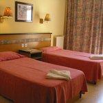 藍海聖塔瑪麗亞飯店