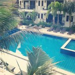 T-Villa Pool