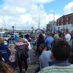 Harbour entertainment