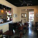 Foto de Burns Court Cafe