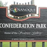 Thats the name of park