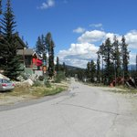 Snow Pine Road