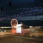 blackpool in motion