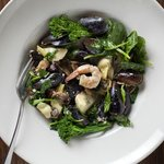 Seafood Verona