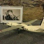 Réplica da aeronave 571. (107458208)