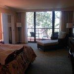 Bedroom Molokai 1007